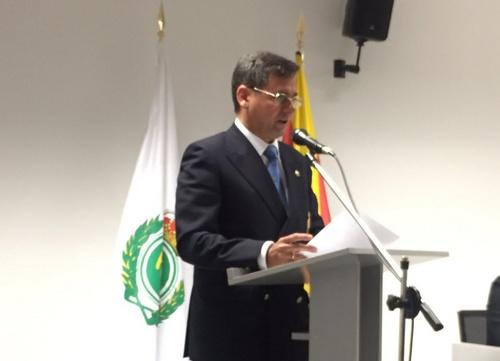 Pablo Mansilla elegido por unanimidad