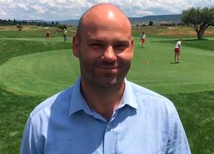 Manuel Galán, nuevo Coordinador de Golf del CCVM