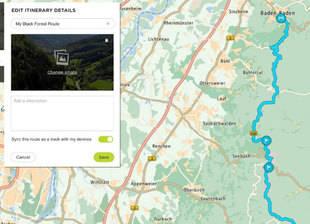 Planifica y personaliza tu viaje de la mano de TomTom y TripAdvisor