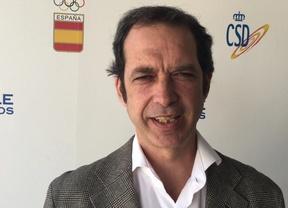 Oscar Maqueda:
