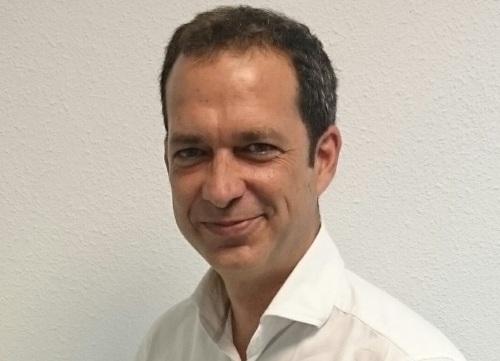 Óscar Maqueda, nuevo director de Comunicación de la FGM