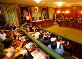 El Ayuntamiento de Marbella aprueba el respaldo a la Solheim Cup