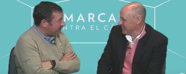 'El circuito de Marcas contra el cáncer va a ser referencia este año en España'