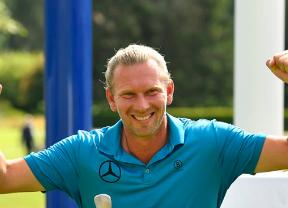 Marcel Siem gana el Le Vaudreuil Golf Challenge, su primer título en el circuito