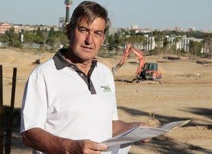 """Marco Martín: """"Hacer una clasificación de los campos de golf en España no es tarea fácil"""""""