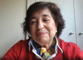 María Acacia López-Bachiller: