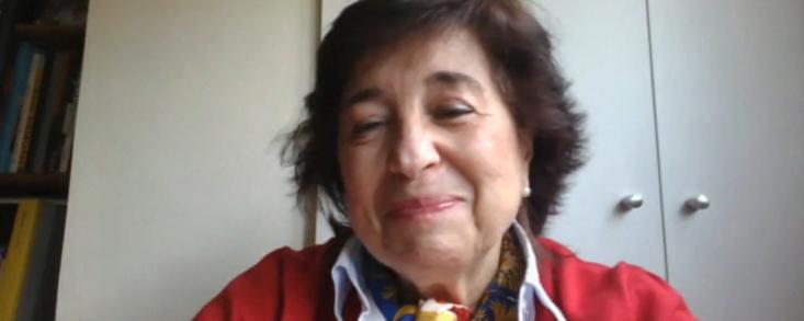 María Acacia López-Bachiller: 'Los gerentes son los que más de cerca están viviendo esto y son optimistas'