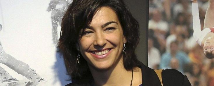 María José Rienda entregará el trofeo al ganador