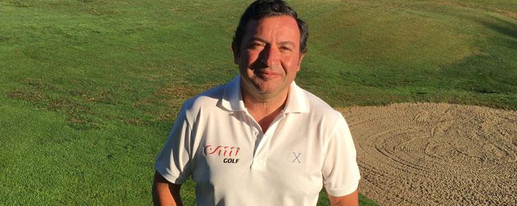 'Hay que aprovechar la victoria de Azahara Muñoz para el golf femenino español'