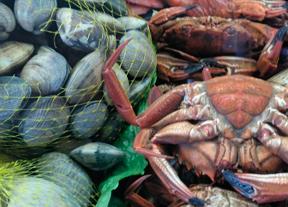Jornadas gastronómicas del marisco en Golf Las Pinaillas