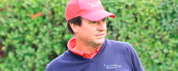 Miguel Ángel Martín roza el top ten en París