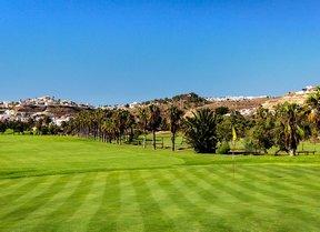 Clases de golf para todos en La Marquesa Golf este verano