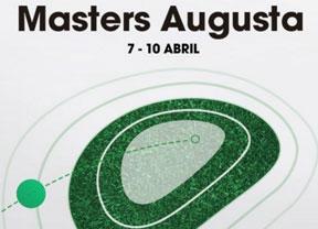 El Masters, en exclusiva en Canal + Golf
