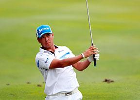 Matsuyama entra en el top 10
