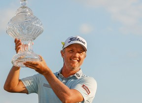 Segunda victoria de Matt Jones (-12) en el PGA Tour siete años después