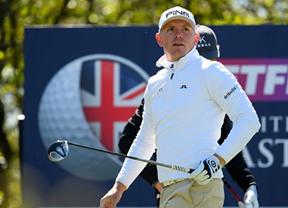 Wallace y Kinhult quieren ganar el British Masters con Elvira y Fernández-Castaño cerca del top ten