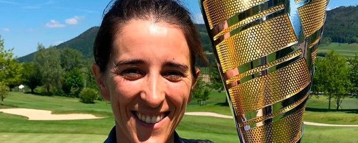 Manolo Beamonte, figura esencial para el golf