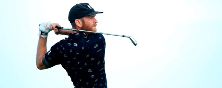 Cuádruple liderato para empezar la visita del PGA Tour a República Dominicana
