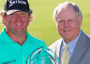 William McGirt se estrena en el PGA Tour y accede al US Open