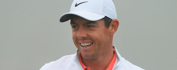 Rory McIlroy llega a Shinnecock a 'divertirse'