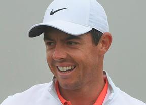 Rory McIlroy llega a Shinnecock a