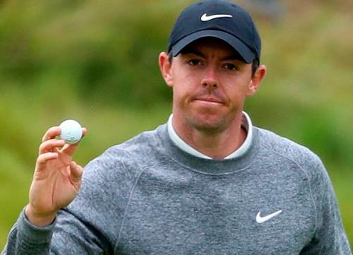 Rory McIlroy insiste en penalizar el juego lento