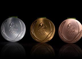 Por estas medallas lucharán los golfistas en Río de Janeiro