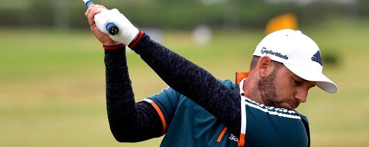 Notable para el golf español