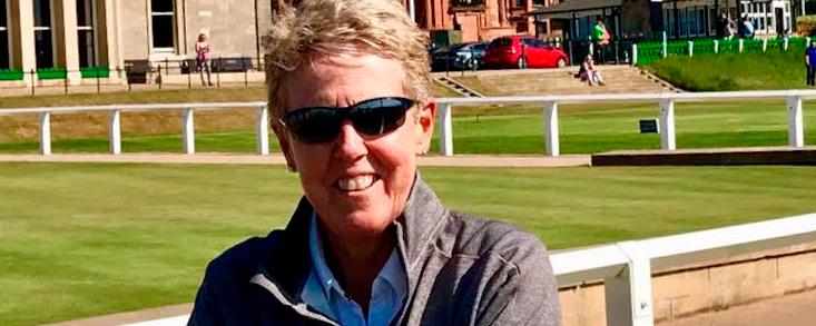 Marta Figueras Dotti, nueva presidenta del Comité del Ladies European Tour