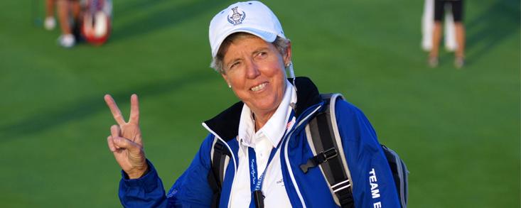 Marta Figueras Dotti y Golf Aranjuez, Medallas de Oro de la Federación de Golf de Madrid