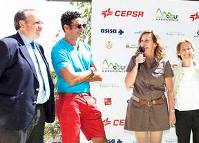 Planes para todos en Madrid Golf Experience