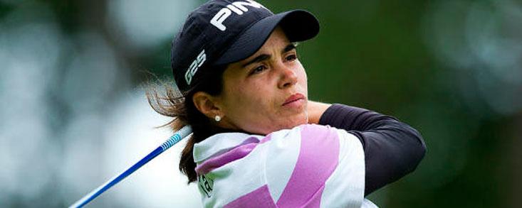 María Hernández vuelve al ataque