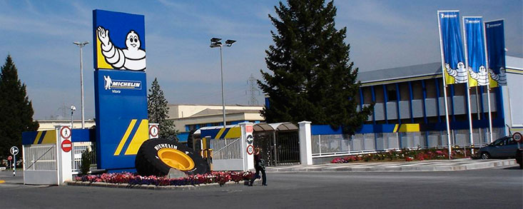 Michelin construirá un centro logístico en Illescas
