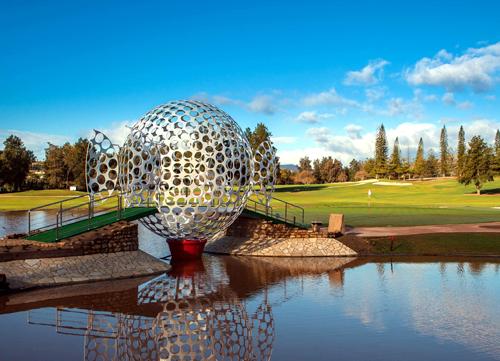 Mijas Golf, una perla de Robert Trent Jones para el Gecko