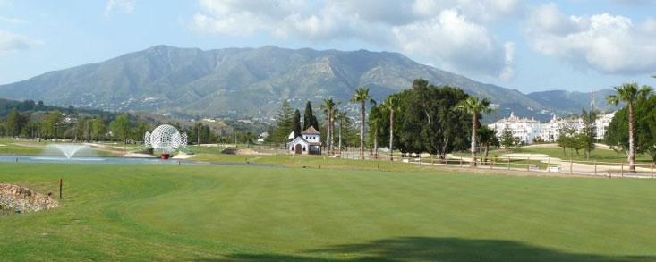 Arturo Bernal: 'El golf, apuesta de presente en la Costa del Sol'
