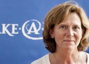 Carmela Fernández Piera, nueva presidente de Make a Wish Spain