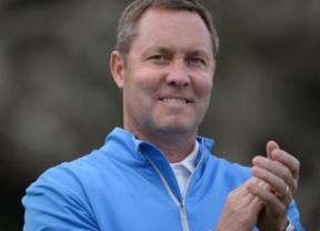 Mike Whan piensa ya en la próxima temporada del LPGA Tour