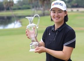 Min Lee suma un triunfo muy ajustado en Florida