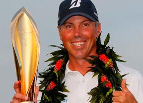 Matt Kuchar remata y consigue su noveno triunfo en el PGA Tour