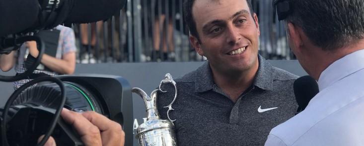 Decepción, ilusión, sorpresa y mucho golf