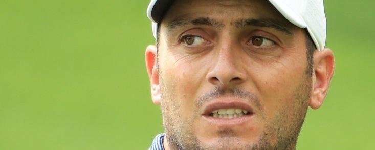 Francesco Molinari regatea a Rory McIlroy y se hace con su quinta victoria en Europa