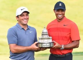Francesco Molinari firma su primera victoria en el PGA Tour con un 62 inconmensurable