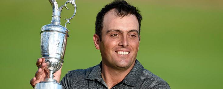 """Molinari """"Es un gran honor ser nombrado Golfista Europeo del Año"""""""