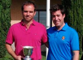 Simón Sainz, campeón de España de monitores