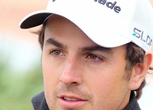 'El golf significa todo para mí'