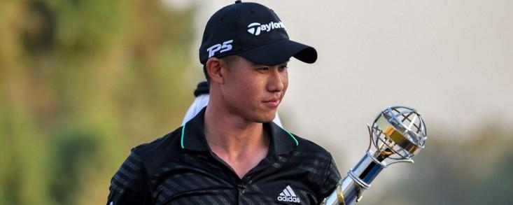 ¿Qué sabe de la nueva revelación del golf mundial, Collin Morikawa?