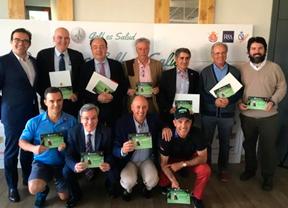 Los traumatólogos manifiestan los beneficios saludables del golf