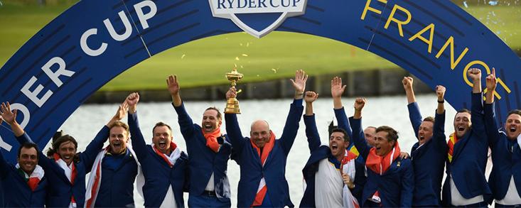 Movistar+ renueva su apuesta por el golf para las próximas tres temporadas
