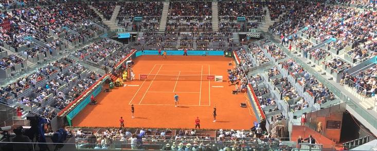 Madrid Trophy Promotion organizará el Open de España con muchas referencias del Mutua Madrid Open