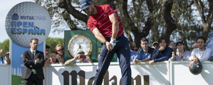 Confirmado: El Mutactivos Open de España de Golf no se jugará este año